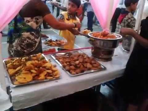JJ Caterers | Wedding Foods Management | Quick and Quality Services