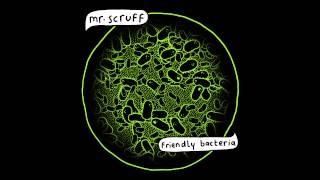 Mr Scruff - Deliverance