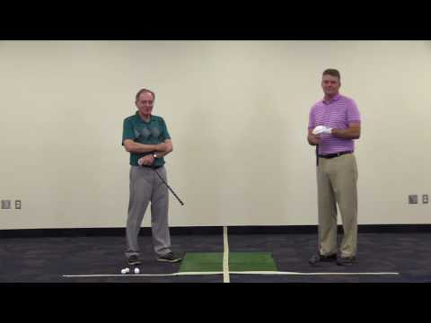 1 - How to Perform a Golf Swing Like a PGA Tour Golfer - Part 1