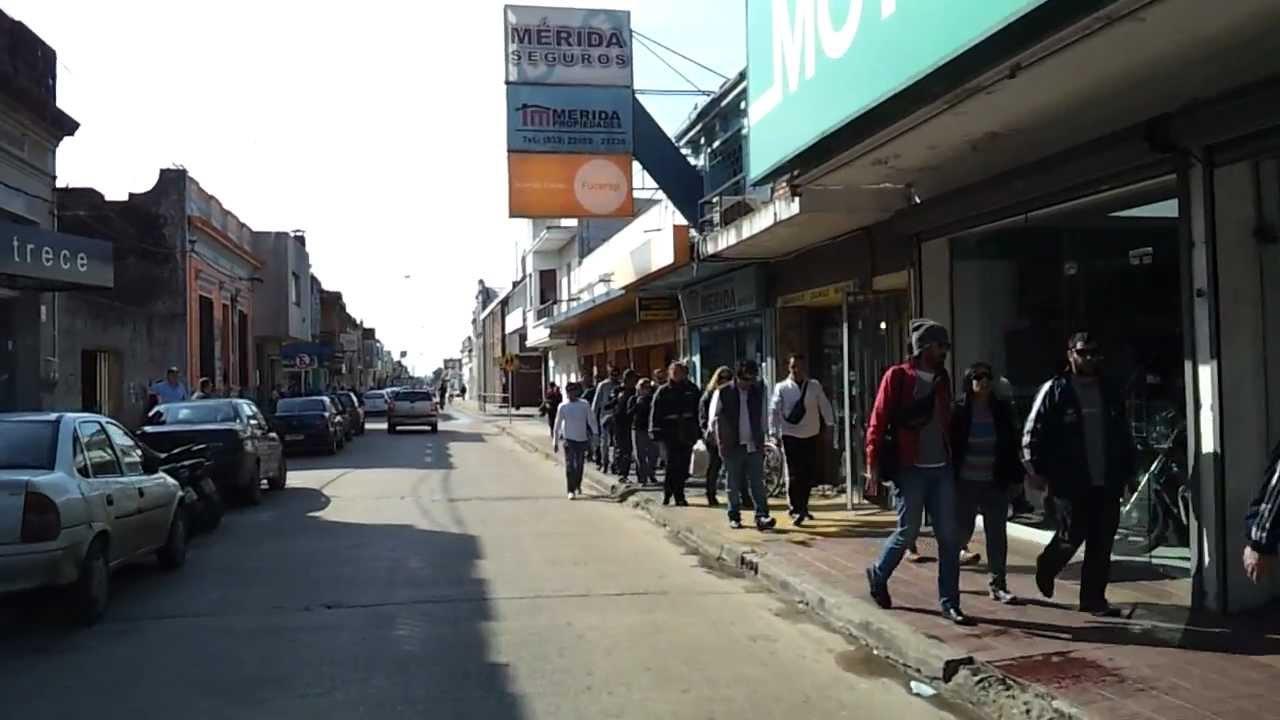 Paseando por uruguay ciudad de canelones youtube - Fotos de canalones ...