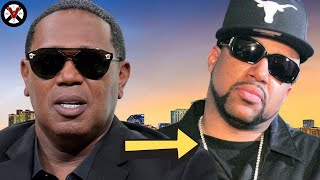 Pimp C Affiliate Hezelo Speaks On The BEEF Between Pimp C & Master P & The Aftermath That Followed!