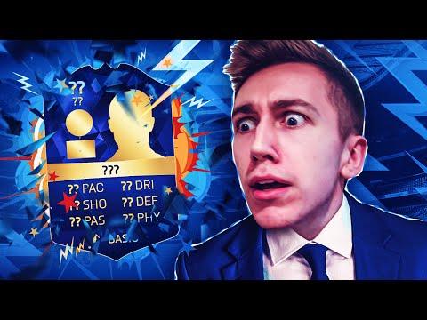 SO MANY BLUES........ | FIFA 16 TOTS
