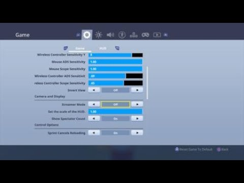 Fortnite Aim Assist Bug 2018 YouTube