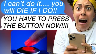 Trapped in The Panic Room!!! (Scary Text Message Stories)