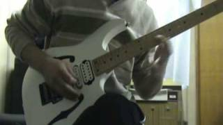 Download Paul Gilbert -Norwegian Cowbell- Cover MP3 song and Music Video