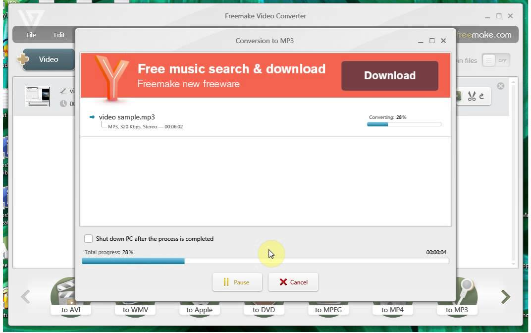 youtube download free mp3 320 kbps
