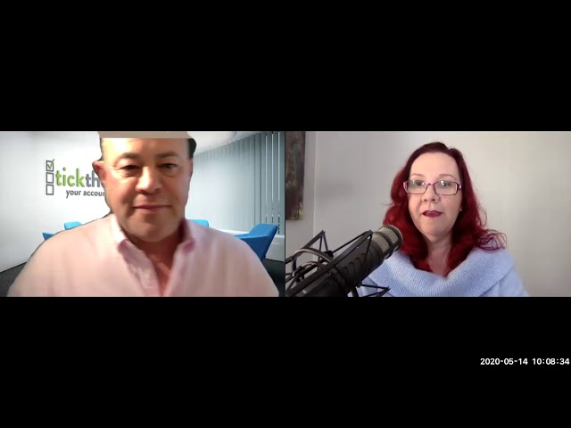 Webinar - How to GSD during COVID19