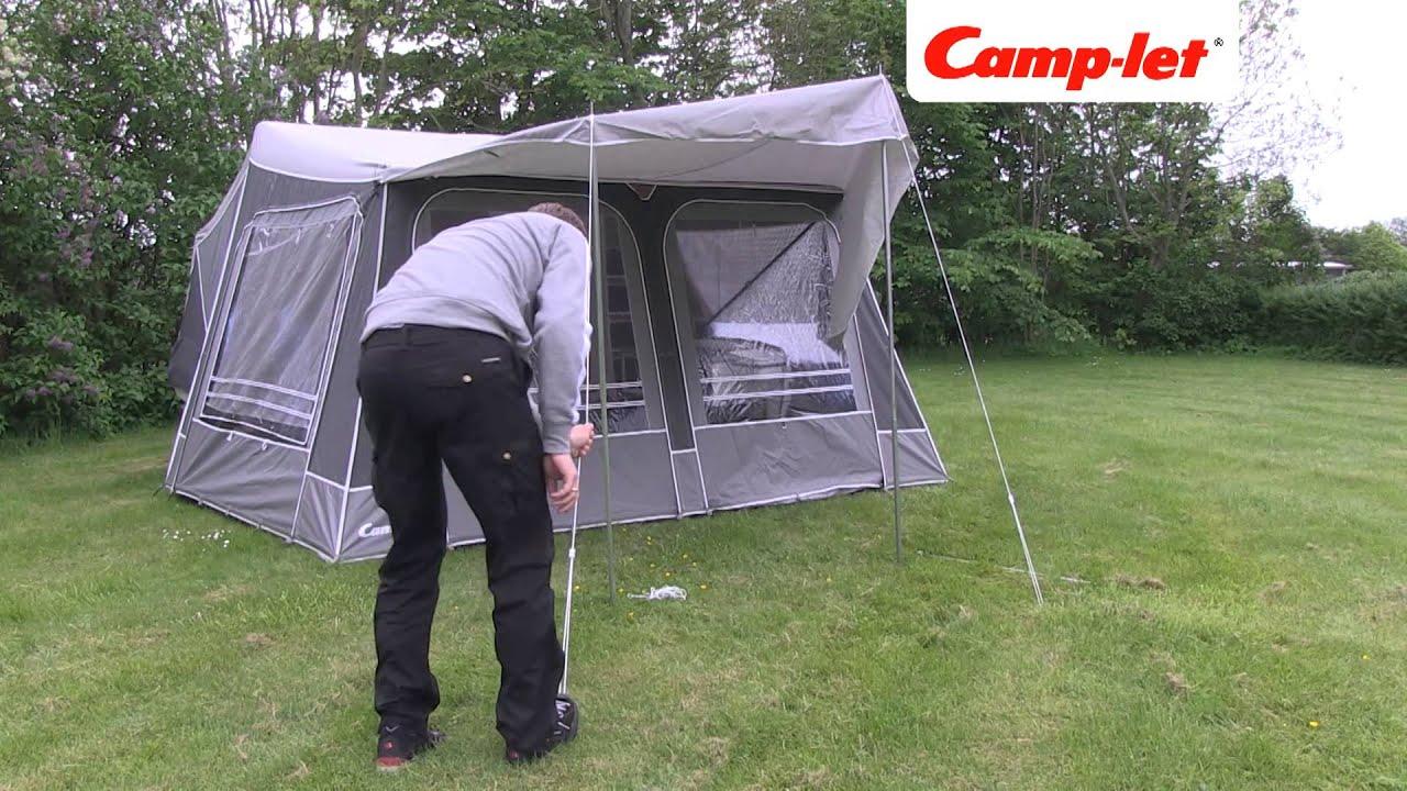 C&-let Sun canopy & Camp-let Sun canopy - YouTube
