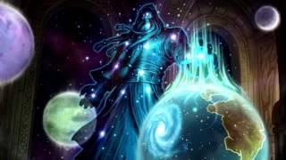 World of Warcraft - реплики Алгалона.