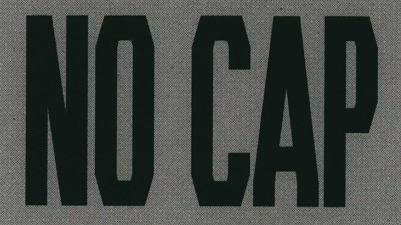 Beny JR X Steve Lean - NO CAP