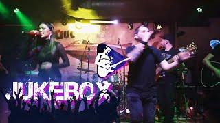 Jukebox &amp Bella Santiago - Despacito (Live Cover)
