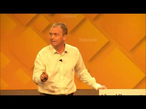 Tim Farron Conference Rally Speech 17/3/17