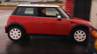 Grannies Attempt The Handbrake Parking Challenge (Part 1)   Top Gear