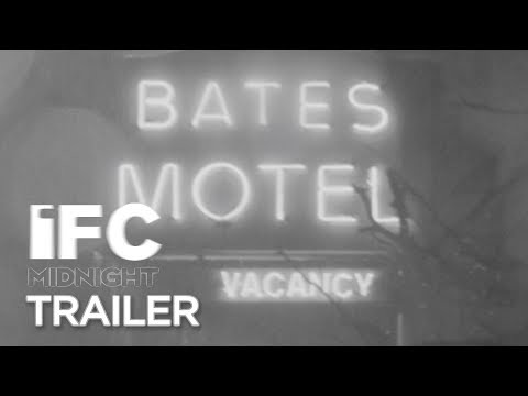 78/52: Hitchcock's Shower Scene - Official Trailer I HD I IFC Midnight