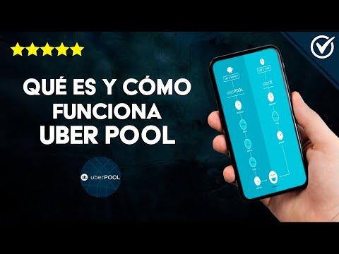 Qué es y Cómo Funciona Uber Pool, sus Ventajas y Desventajas de Usarlo