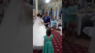 Свадьба  сарагаш  айнур