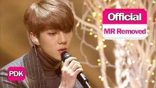 Video [MR Removed] EXO - Sing For You download MP3, 3GP, MP4, WEBM, AVI, FLV Desember 2017