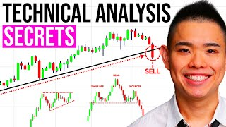 Technical Analysis Secrets: What Most Trading Gurus Will Never Tell You (by Rayner Teo)