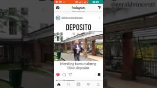 Deposito (Despacito) versi indonesia