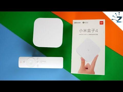 How to flash XiaoMi Mibox 3 Enhanced Edition MDZ-18-AA to