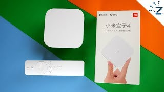 Xiaomi Mi Box 4 Review! Made for China... 😢 International version on sale!