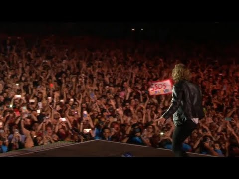 Rock in Rio 2017 - 5 Seconds of Summer