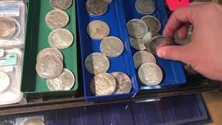 Grand Rapids Coin show purchase and Special Guest?!?!?!?!
