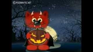 Получишь по тыкве на Хэллоуин