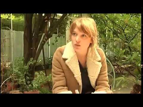 La Belle Personne  Léa Seydoux