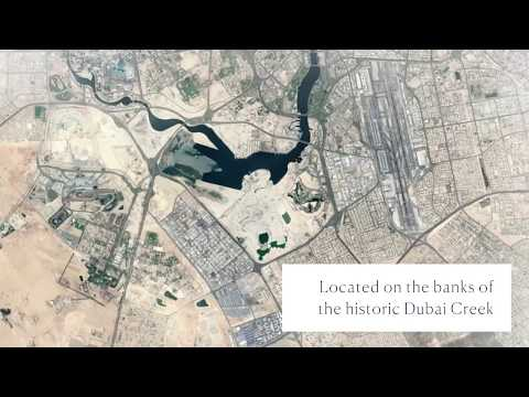 All About The Visionary Dubai Creek Harbour