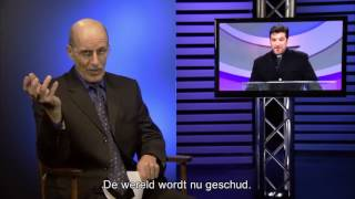 Paus' video vervult profetie - Doug Batchelor