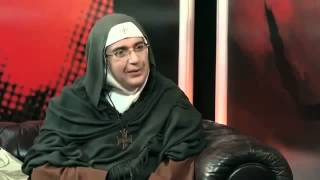 Sputnik with George Galloway and Mother Agnes  Episode 3   30th  November 2013