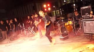 เค้าก่อน - UrboyTJ | MFU BAND Cover LIVE CONCERT