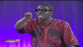 Quand Ousmane Fall fait des révélations surréalistes à Tounkara -  Sénégal ça Kanam