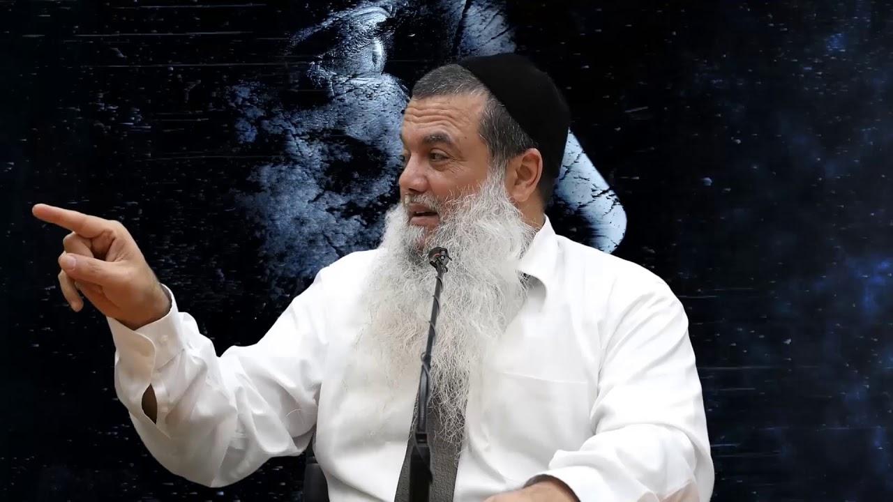 הרב יגאל כהן - אתה מחליט מה אתה שווה HD {כתוביות} - מדהים!
