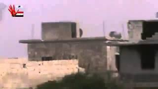 Suriye ordusu ÖSO Eşşeklerini topluca Hurilere gönderiyor - Suriye Gerçekleri