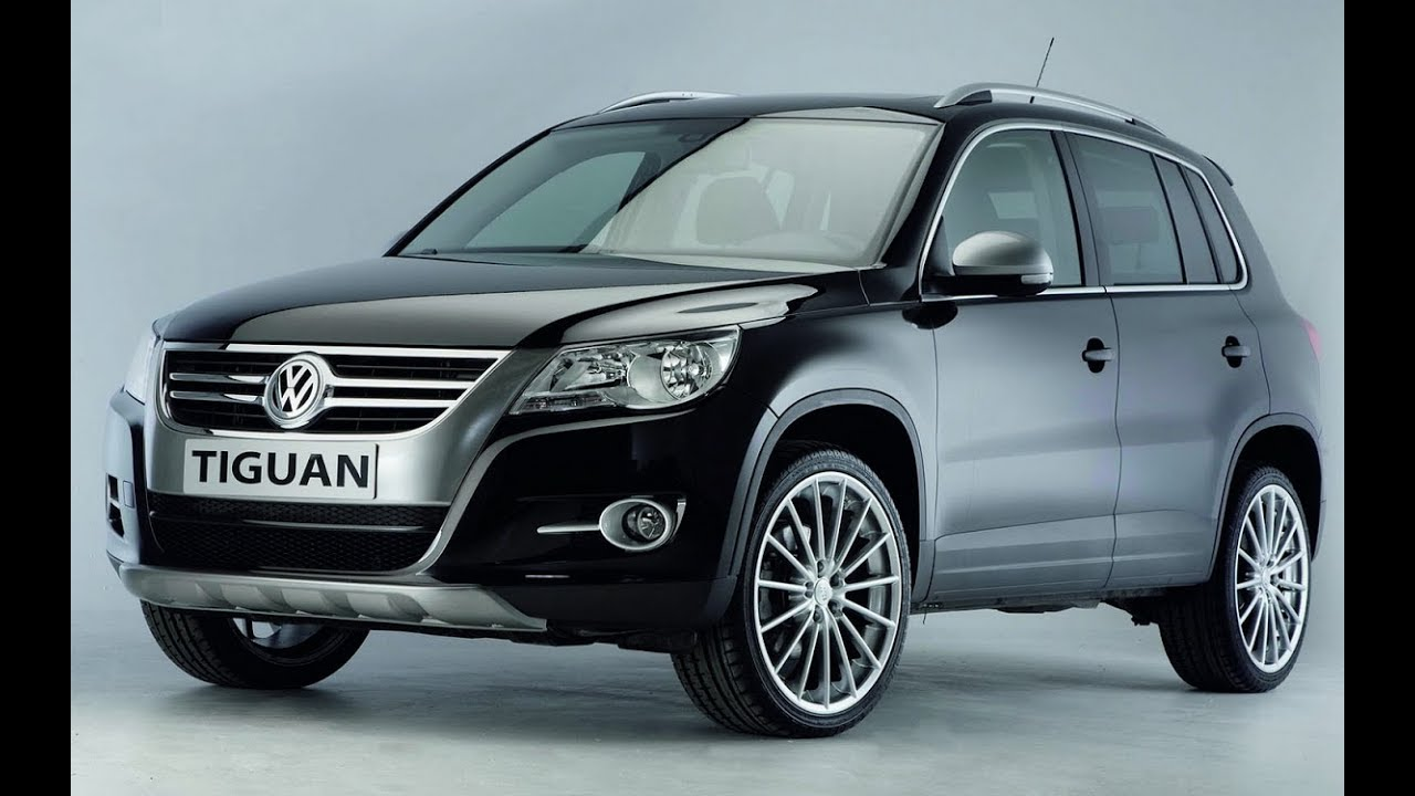 Volkswagen Tiguan SUV Price In India, Review, Mileage