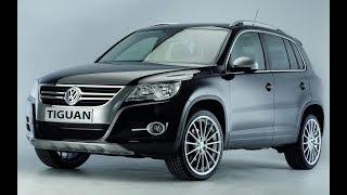 Volkswagen Tiguan SUV Price In India, Review, Mileage & Videos | Smart Drive 11 Jun 2017