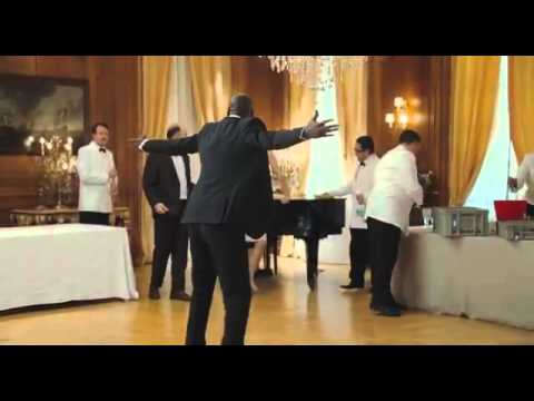 The Intouchables  Dance  HD