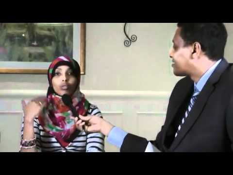two Somali girls talking about their experience & education in the US from YouTube · Duration:  6 minutes 9 seconds