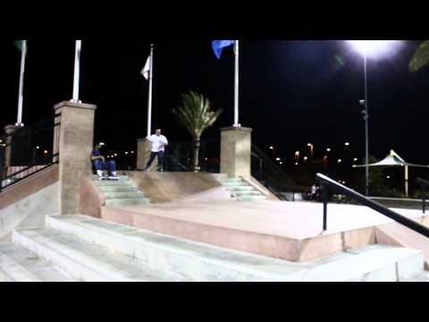 Rick Rodriguez Zeus Wheels 2012 Edit