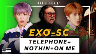 "Download The Kulture Study: EXO-SC ""Telephone"" + ""Nothin'"" + ""On Me MV"""