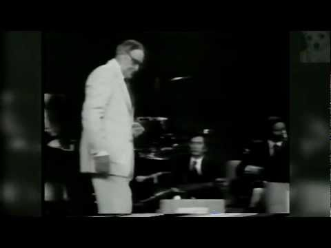 Benny Goodman - Documentary Video Clips (3/4)