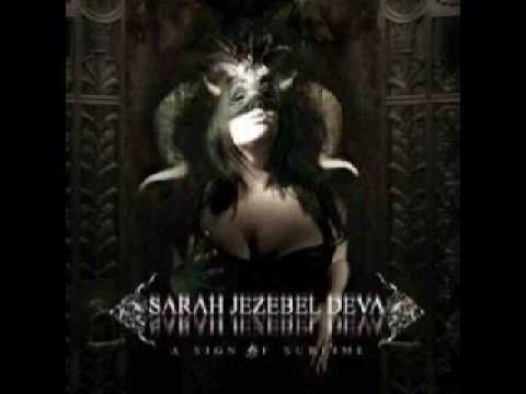 Sarah Jezebel Deva-The Devils Opera