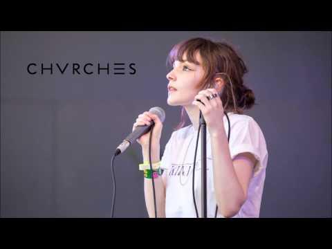 CHVRCHES - Tightrope (Studio Version)