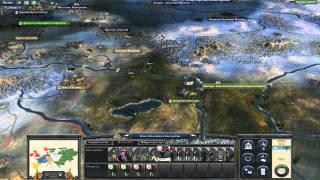 Война и Мир 15 серия. Прохождение Napoleon: Total War за Россию