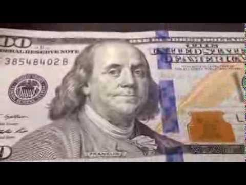 Series 2009A $100 Federal Reserve note | October 2013 | Coin World