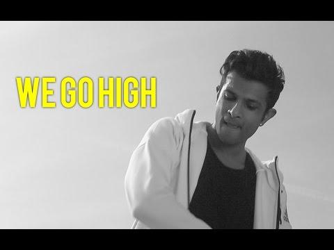 WE GO HIGH - Utkarsh Ambudkar ft. Christopher Jackson, Brit Manor, Arthur Lewis [OFFICIAL VIDEO]