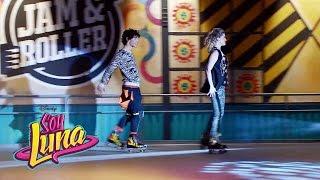 Competencia 1 I D Be Crazy Momento Musical Soy Luna
