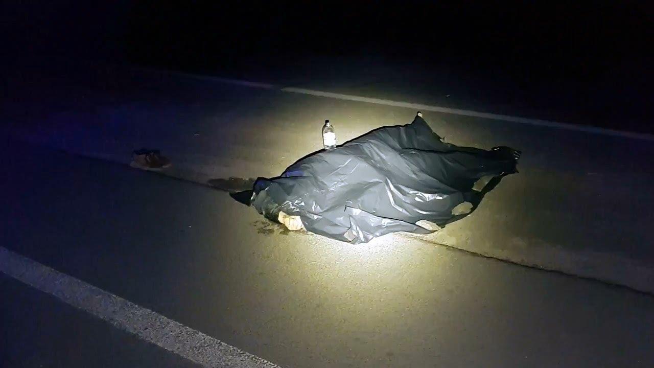 Цієї ночі на Прикарпатті молодий водій збив на смерть 13-річного школяра-велосипедиста